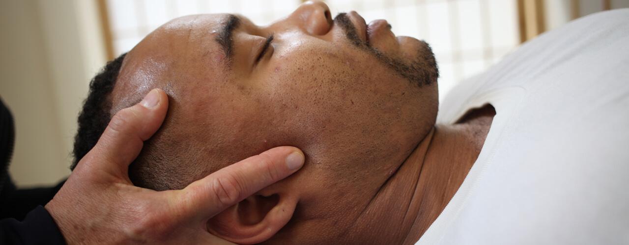 craniosacral therapy San Fransisco CA