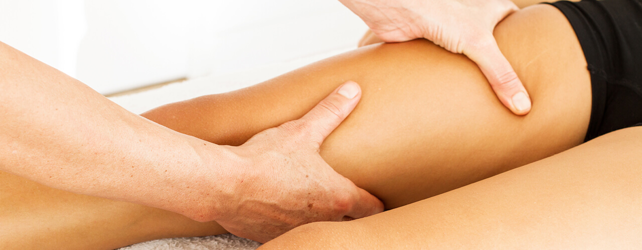 lymphatic therapy San Francisco CA