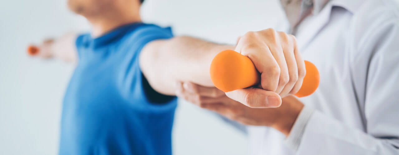 Physical Therapy Helps: You Don't Have to Rely on Medications for Pain Relief - Physical Therapy Can Treat Your Pain at the Source